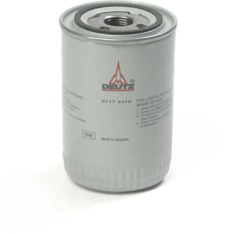 Picture of Engine Oil Filter - DF-01174418