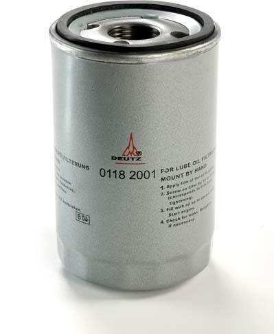 Picture of Engine Oil Filter - DF-01182001