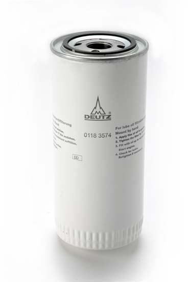 Picture of Engine Oil Filter - DF-01183574