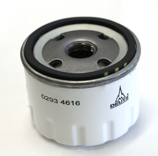 Picture of Engine Oil Filter - DF-02934616