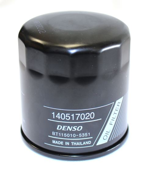 Picture of Engine Oil Filter - KI-140517020