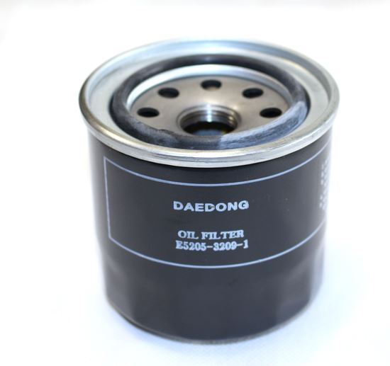 Picture of Engine Oil Filter - KI-E5205-32091