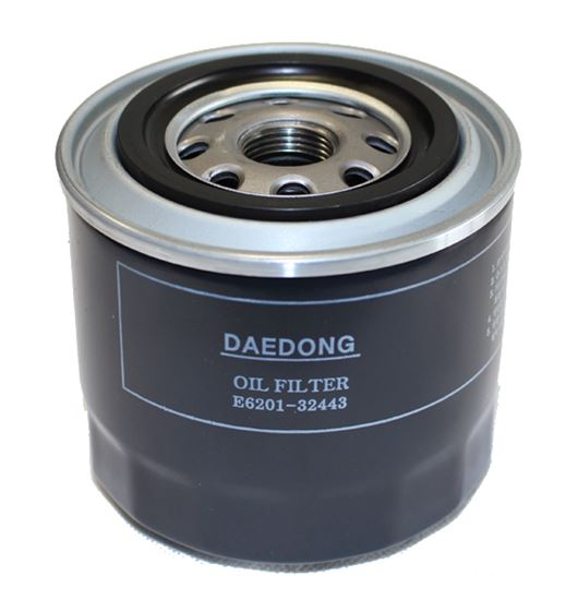 Picture of Engine Oil Filter - KI-E6201-32443