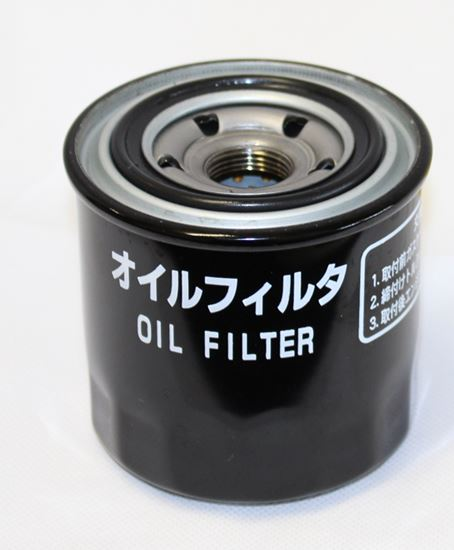Picture of Engine Oil Filter - LA-3678034M2