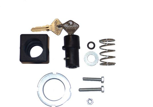 Picture of Door Barrel Lock Kit - LA-3692462M92