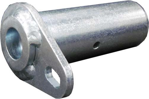 Picture of 35mm x 118mm Pivot Pin - LO-525080