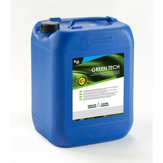Picture of Deutz-Fahr Greentech Coolant (20 ltr) - DF-04439702.2/L