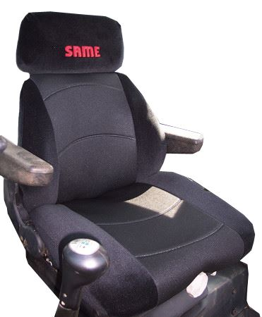Picture of Same Seat Cover - DF-S.0965.0003
