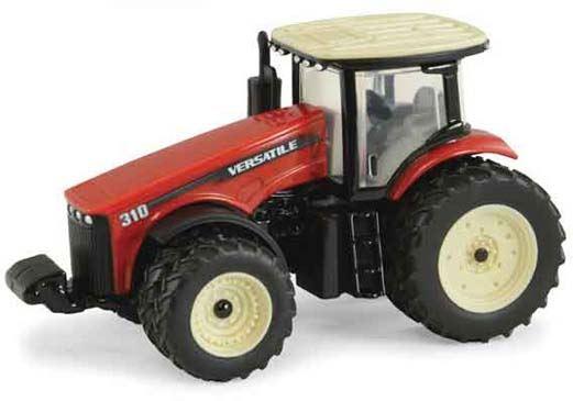 Picture of Versatile 310 Row Crop Tractor (On Duals) - MI-16242