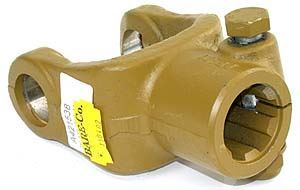Picture of Clamp Yoke 1.3/4x6SPL 8/W240 Series - A824534