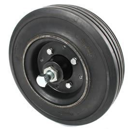 "Picture of HD Solid Cushion Tyre with Wheel 4.00X8"" - B6420"