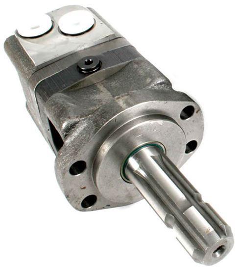 Picture of Hydraulic Motor 160cc (75L/min) 6SPL - B8706