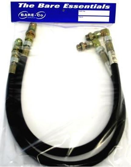 Hose Kit  U0026 Spares - Hydraulic Top Link Hose Kit