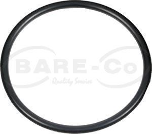Picture of O Ring 17mm X 22mm X 2.5mm - B3117M