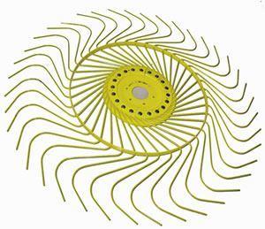 Picture of Small Diameter LH Splitter Wheel - B5817