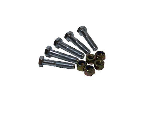 Picture of Shear Pin Set - Bar Drive - KV-VGGP00689