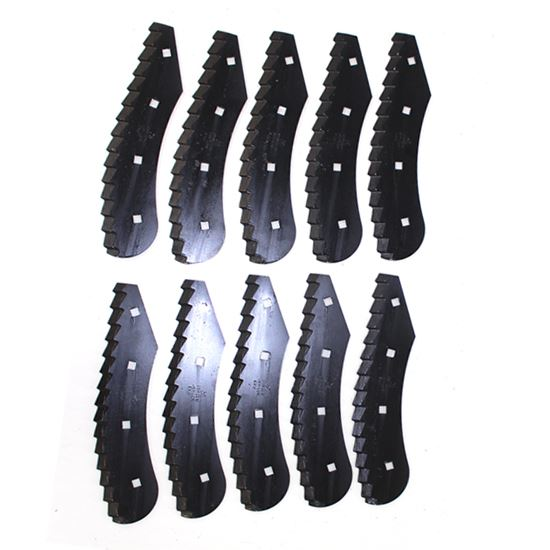 Picture of Knife Pack with 10 Knife Kits - JL-AAB-005-00018