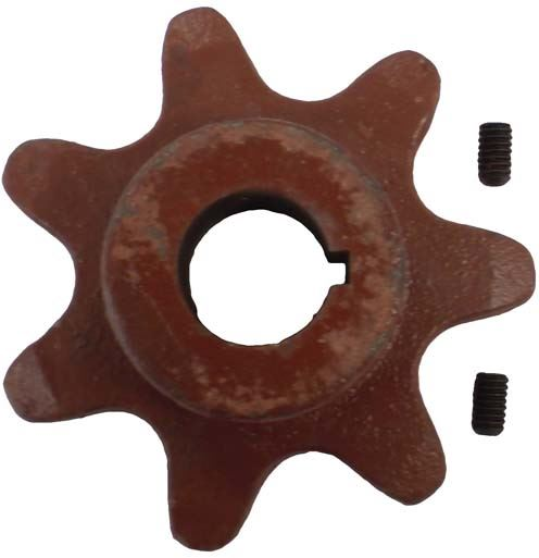 Picture of Drive Sprocket Cast - JL-AAB-006-00013