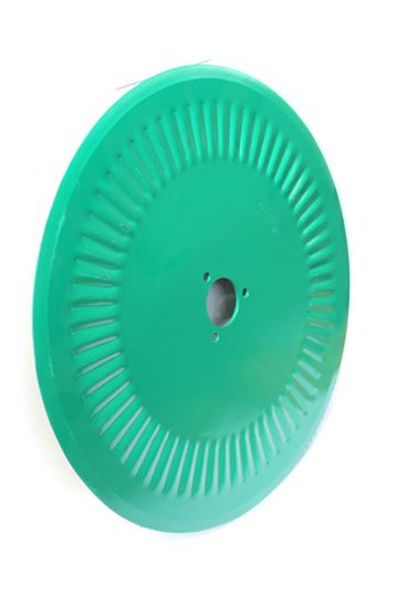 "Picture of 20"" Fluted Coulter Disc (3 Holes) - KV-KK056114"