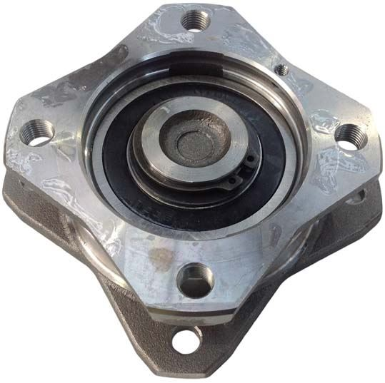 Picture of Roller Support Bearing Assy - MG-38100907