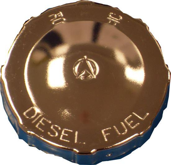 Picture of Fuel Tank Cap - KI-82KC-1010