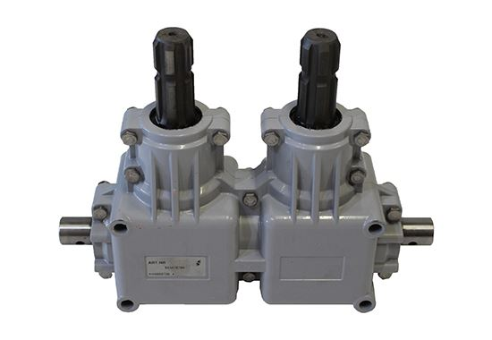 Picture of Central Gearbox - KV-VNB4341978