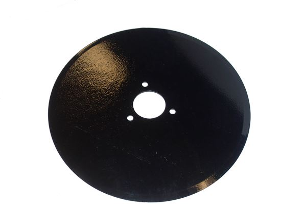 "Picture of 14"" Flat Disc - AT-A4325-05"