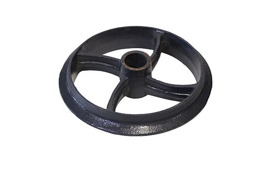 Picture of Roller Ring 500mm (Smooth) - KV-A142692900