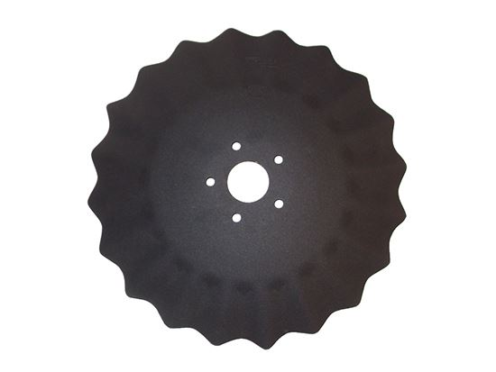 "Picture of 20"" Power Razor Disc - To Suit 5 Bolt Hub - MI-820-534C-L"