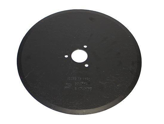 "Picture of 16"" Plain Disc Blade - AT-A2253-09"