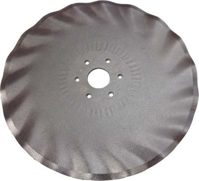 "Picture of 13"" Wavy Disc - DR-THA-WDISC"