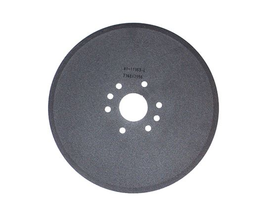 "Picture of 12.5"" Flat Disc Blade - MI-11353-L"