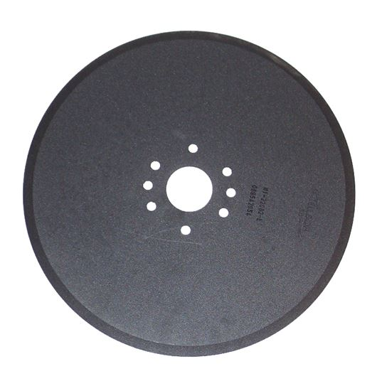 "Picture of 15"" Flat Disc Blade - MI-22002-L"