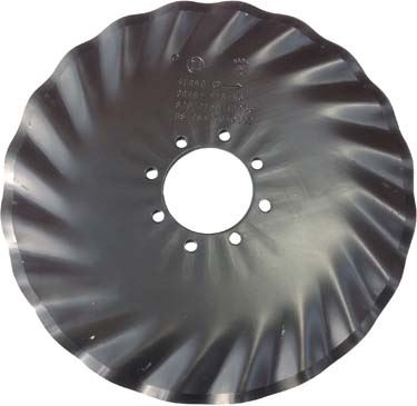 """Picture of 18"""" Powerwave Coulter Blade - MI-820-215C-L"""