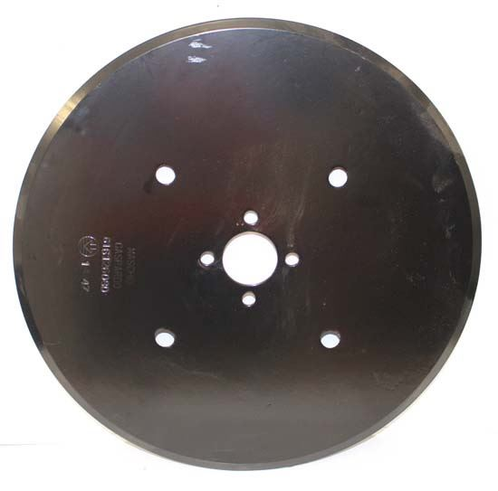 Picture of 475mm x 6mm Flat Plain Disc - MI-DSD475P
