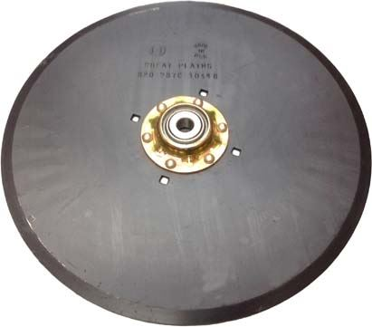 "Picture of 15"" Disc Blade Assembly (4mm) - SB-404-121S"