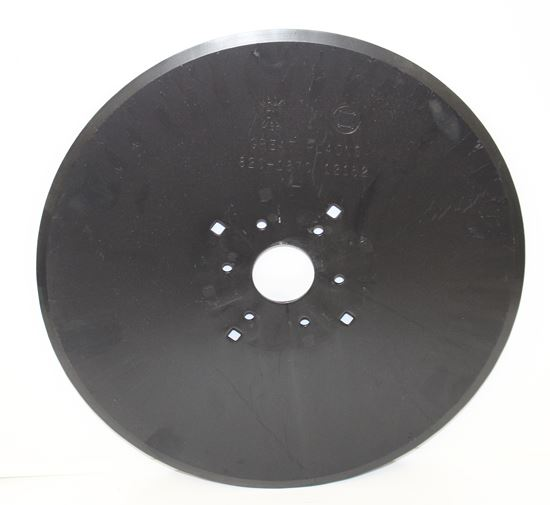 "Picture of 13.5"" Disc Blade (4mm) - SB-820-256C"