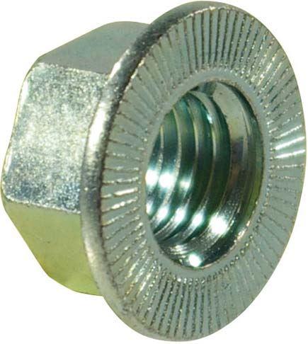 Picture of M12 Lock Nut - MI-12VR