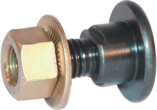 Picture of Blade Bolt & Nut - MI-56115800KN