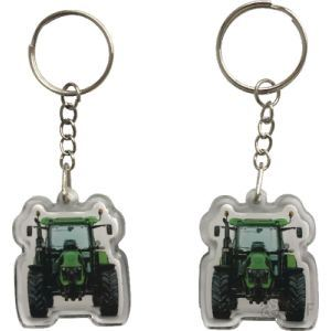 Picture of Deutz-Fahr ABS Keyring - MI-M07D055