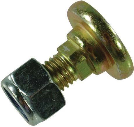 Picture of Blade Bolt & Nut (M12) - MI-VNB1374593KN