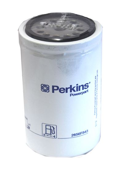 Picture of Fuel Filter - AR-2656F843