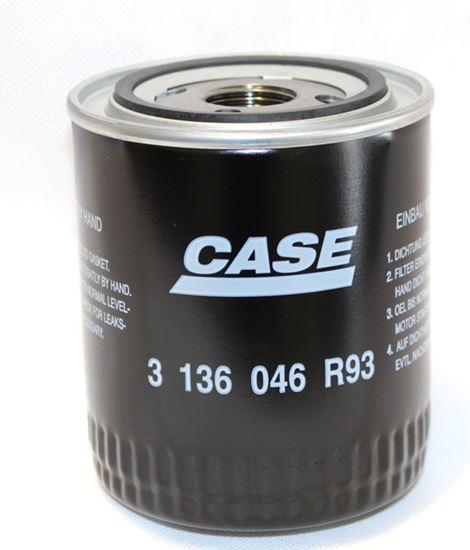 Picture of Engine Oil Filter - AR-3136046R93