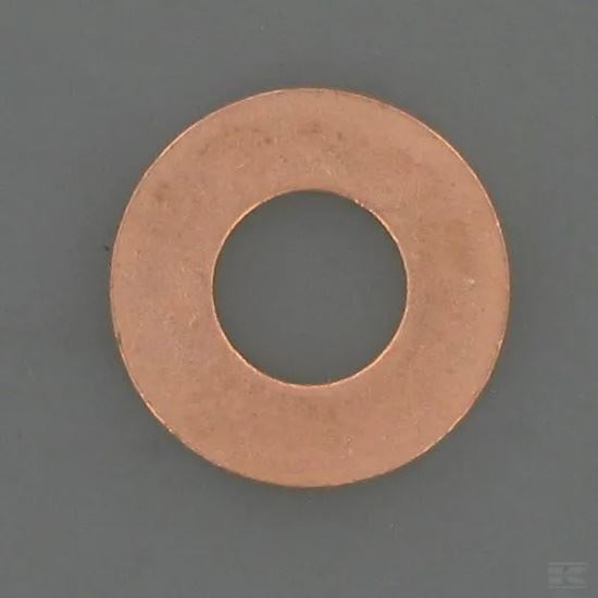 Picture of Copper Washer 10x21x1.5mm - KR-0921173GP