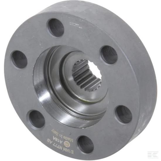 Picture of Drive Plate Flywheel - PTO Drive Shaft - KR-83936827N