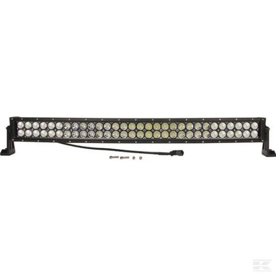 Picture of LED Light Bar - 180W - 60 LED - Combo Beam - KR-LA10309