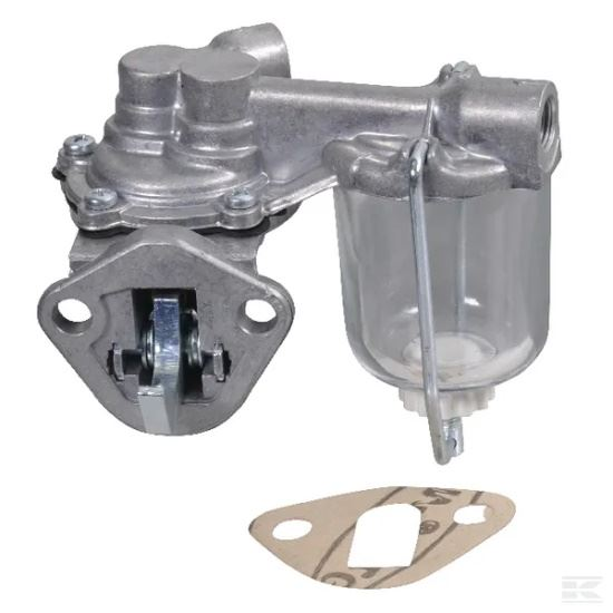 Picture of Fuel Pump - KR-2641408KR