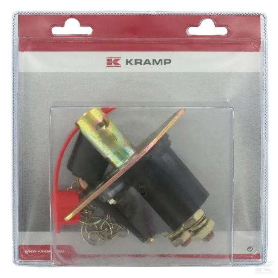 Picture of 250A Main Current Isolator Switch - KR-KR482141P001