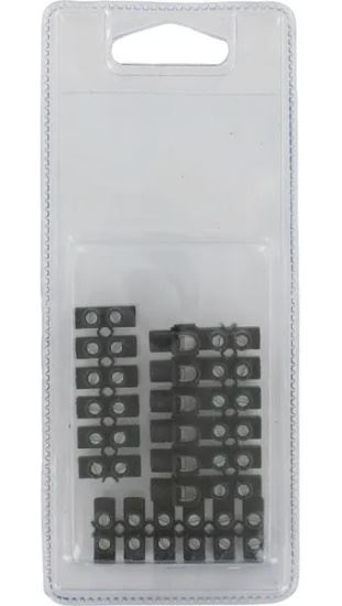 Picture of Cable Connector Block Pack (2 Piece) - KR-KRSI1035725P002