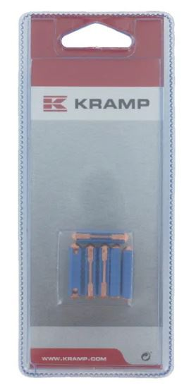 Picture of Ceramic Fuse Pack - 25A (6 Piece) - KR-KRSI12025P006